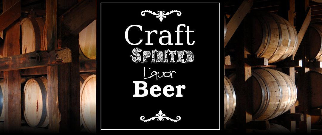 The exciting frontier of Crafted Spirits & Micro Brew