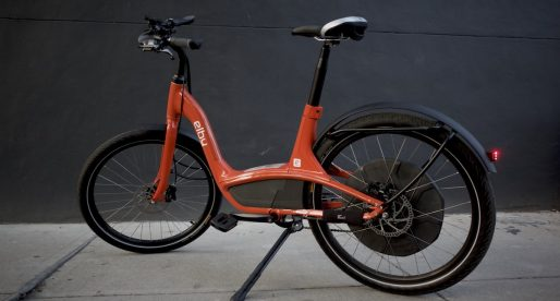 Elby: an amazing ebike not just for commuting but for a fun jaunt in the country!