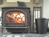 Jotul F500 Oslo Wood Stove Review
